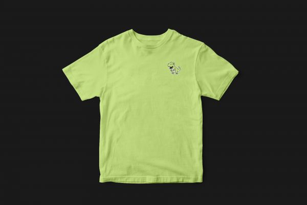 T-Shirt Dinogang
