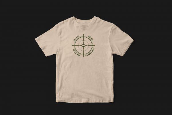 T-Shirt MSNC