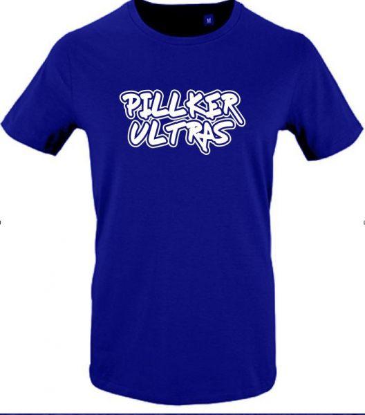 T-Shirt 'Pillke Ultras'